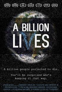 Picture of a movie: A Billion Lives