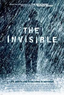 Picture of a movie: The Invisible
