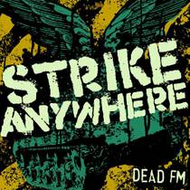 Picture of a band or musician: Strike Anywhere