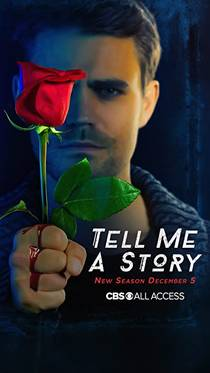 Picture of a TV show: Tell Me A Story