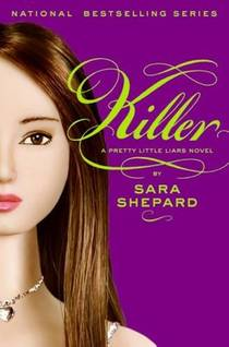 Picture of a book: Killer