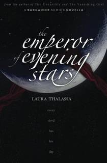 Picture of a book: The Emperor of Evening Stars