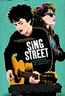 Picture of a movie: Sing Street