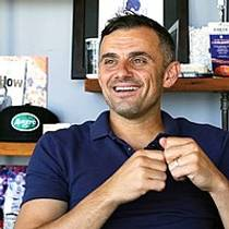 Picture of an author: Gary Vaynerchuk