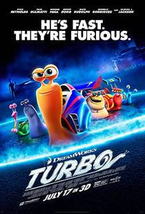 Picture of a movie: Turbo