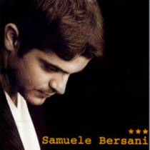 Picture of a band or musician: Samuele Bersani