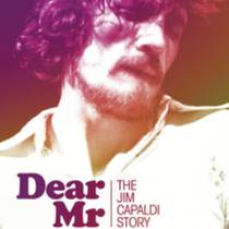 Picture of a band or musician: Jim Capaldi
