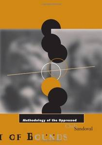 Picture of a book: Methodology of the Oppressed