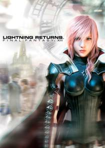 Picture of a game: Lightning Returns: Final Fantasy Xiii