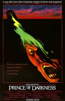 Picture of a movie: Prince Of Darkness