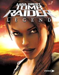 Picture of a game: Tomb Raider: Legend