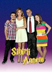 Picture of a TV show: Sihirli Annem