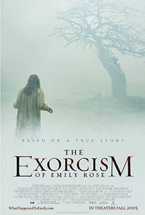 Picture of a movie: The Exorcism Of Emily Rose