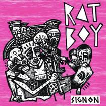 Picture of a band or musician: Rat Boy