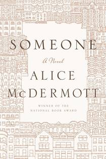 Picture of a book: Someone