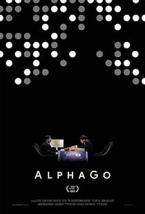 Picture of a movie: Alphago