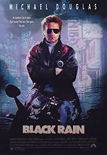 Picture of a movie: Black Rain