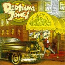 Picture of a band or musician: Persiana Jones