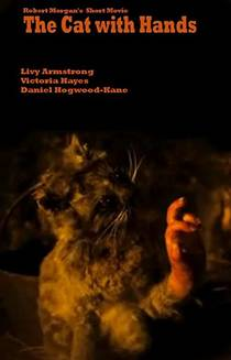 Picture of a movie: The Cat With Hands
