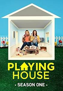 Picture of a TV show: Playing House
