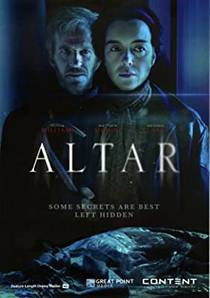 Picture of a movie: Altar