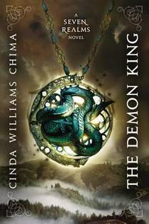 Picture of a book: The Demon King