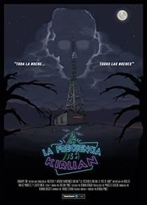 Picture of a TV show: La Frecuencia Kirlian