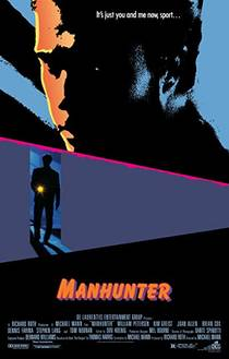 Picture of a movie: Manhunter