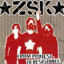 Picture of a band or musician: Zsk