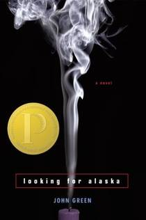 Picture of a book: Looking For Alaska