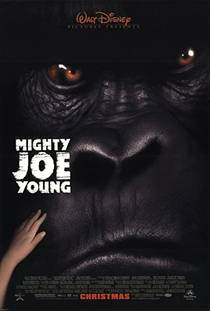 Picture of a movie: Mighty Joe Young