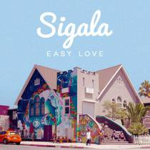 Picture of a band or musician: Sigala