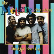 Picture of a band or musician: The Meters