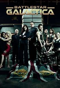 Picture of a TV show: Battlestar Galactica