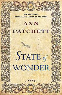 Picture of a book: State Of Wonder