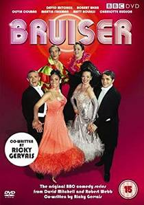 Picture of a TV show: Bruiser