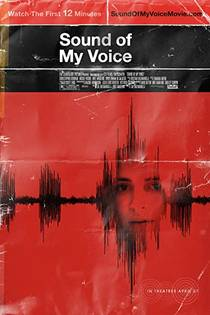 Picture of a movie: Sound Of My Voice