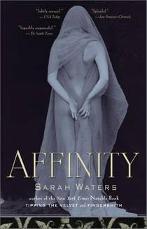 Picture of a book: Affinity