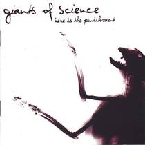 Picture of a band or musician: Giants of Science