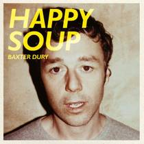 Picture of a band or musician: Baxter Dury