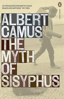 Picture of a book: The Myth Of Sisyphus