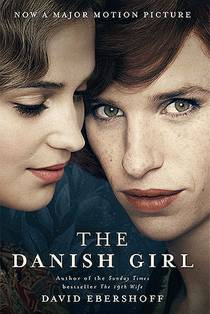 Picture of a book: The Danish Girl