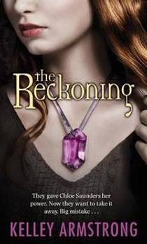 Picture of a book: The Reckoning