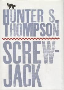 Picture of a book: Screwjack