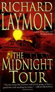 Picture of a book: The Midnight Tour