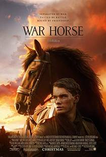 Picture of a movie: War Horse