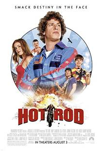 Picture of a movie: Hot Rod