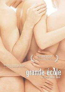 Picture of a movie: Grande École