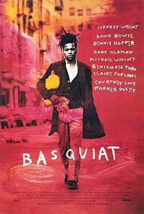 Picture of a movie: Basquiat