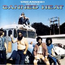 Picture of a band or musician: Canned Heat